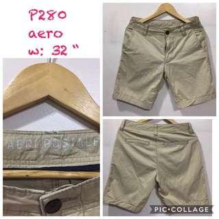 Aeropostalr shorts for women