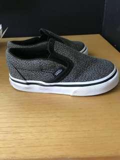 Vans Infant Slip On Shoes