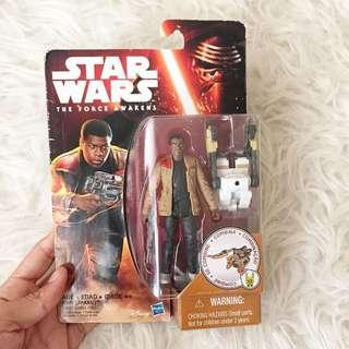 Starwars figurine toy! 💌
