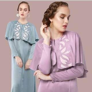 Zawara Celine Dress #MY1212