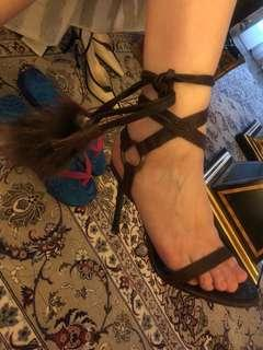 🚚 Authentic Cesare paciotti high heels