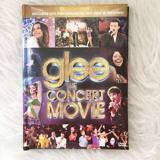 Glee the concert dvd!