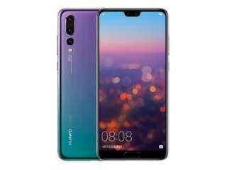 Huawei P20 Pro [Twilight]