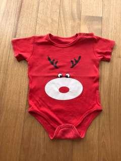 Baby Romper (12-18 months)