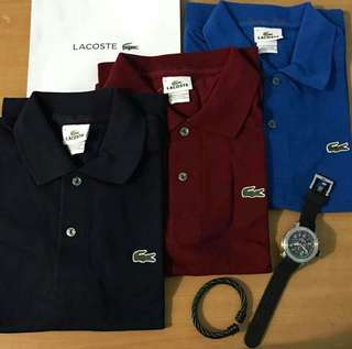 410119db3 lacoste shirts for women | Men's Fashion | Carousell Philippines