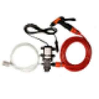 🚚 Hannibal 12V Car Wash Water Pump Kit