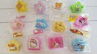 Cute Characters Clip hello kitty Paperclip