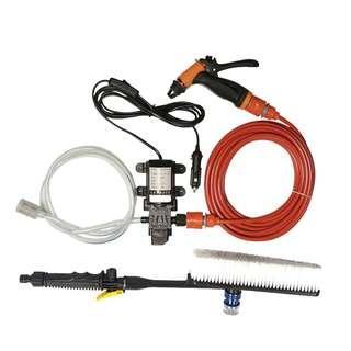 🚚 Hannibal 12V Car Wash Water Pump Kit Premium