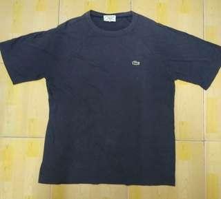 Lacoste t-shirt (bundle) old tag