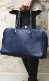 Leather handbag Customize