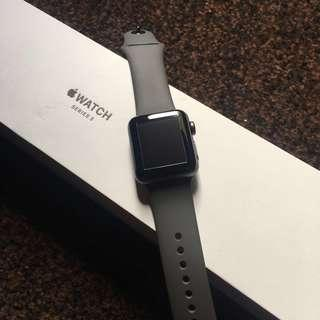 Apple Watch Series 3 38mm | MY Set | On-warranty