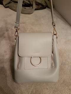 Knockoff Chloe Faye Mini Backpack Purse