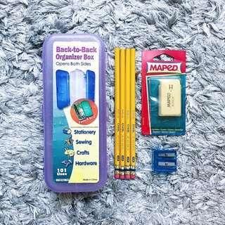 Organizer Box Kit