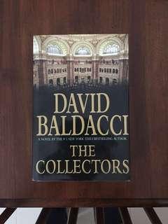 David Baldacci book The Collectors