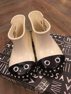 Mini Melissa小怪獸雨靴