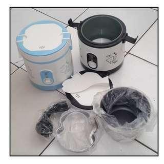 Rice Cooker Bolde Supercook Garansi Remi 0.6 Liter Best Seller