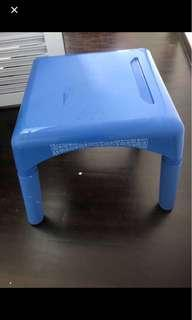 Reduced! Kids table