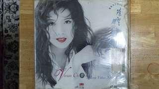 Vivian chow music karaoke Disc