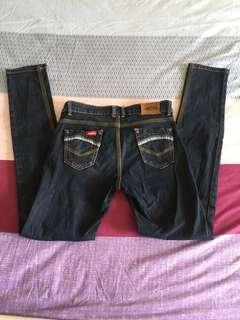 jag thug pants size 27-28
