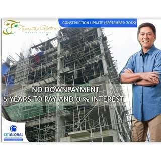 5 YEARS TO PAY CONDOTEL