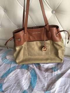 100% authentic MK bag