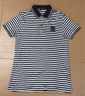 Authentic Fred Perry chrome ringer japan limited addition