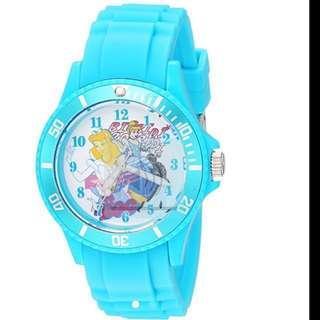 🚚 Disney Women's 'Princess' Quartz Watch Free postage