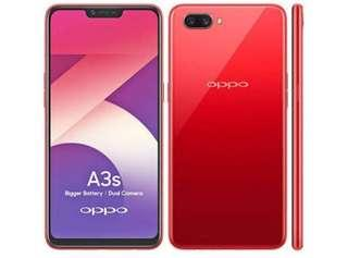 Oppo A3S 2/16