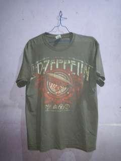 Tshrit kaos music Led zeppliin