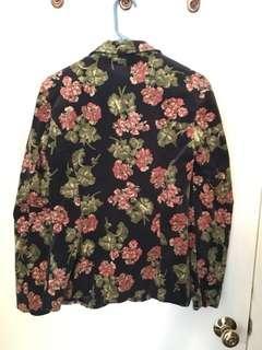 Element Jacket - size 10