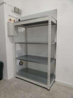BTO Storeroom Metal Rack