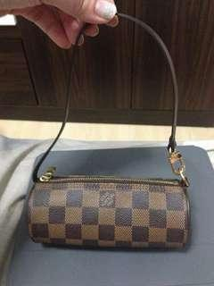 🎀Auth Louis Vuitton Mini Papillon🎀