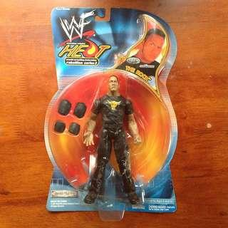 WWF The Rock