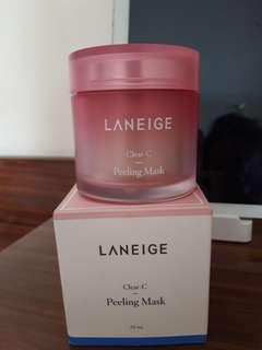 Laneige Clear C Peeling Mask 70ml