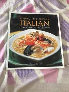Italian (Step by step cooking)