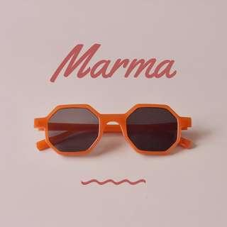 🚚 MARMA - The Quirky Vintage-inspired Sun Shades