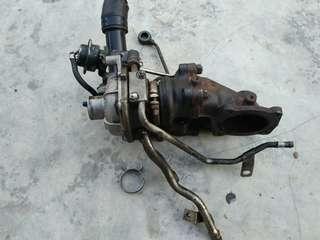Turbo Rhf3 VQ38 L2 L5 L6 L7 L9
