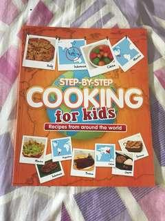 Cookings for kids