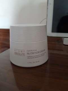 Atomy Nutrition Cream
