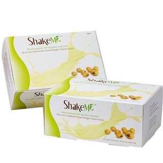 SHAKEME MIXED SOYBEAN WITH BAMBOO SALT DRINK