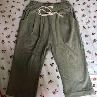 Lon Pants Year 3-4