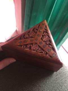 Box souvenir dari Ibiza-Espania