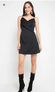 Alma simple dress
