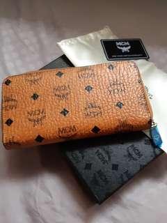 NEW Premium MCM Wallet (Free Postage)