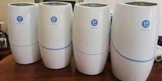 Amway e-spring water filter