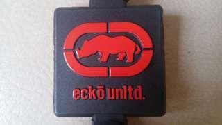 美國犀牛 Ecko Unltd 雙面皮帶有四款