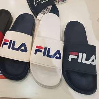 FILA Sandals Slip On