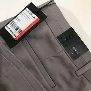 Padini Grey Work Pants