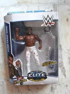WWE Elite Series 33 - Junkyard Dog