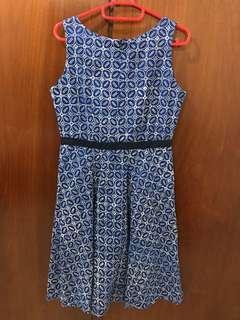 Batik Rumah Dress